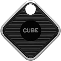 Cube Pro Key Finder Smart Tracker Bluetooth Tracker for Dogs, Kids, Cats, Luggage, Wallet, with app for Phone,...
