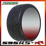 フェデラル(FEDERAL) 2本セット 595RS-RR 225/40ZR18