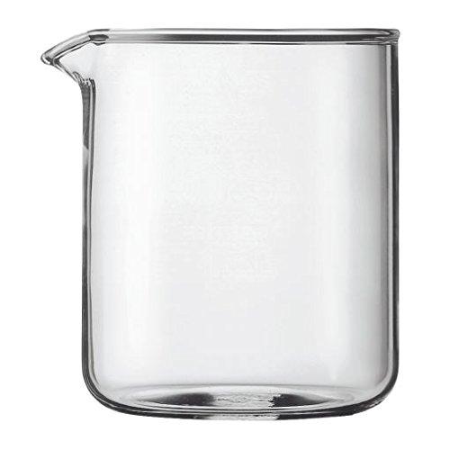 Bodum Glass Wok - 4