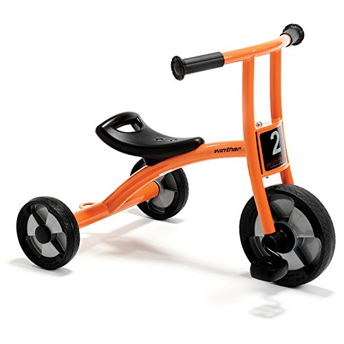Winther Age Win550 Winther Tricycle Tricycle Small Age 2-4 B014RXTIEY, ホビーランドぽち:57e42f06 --- number-directory.top
