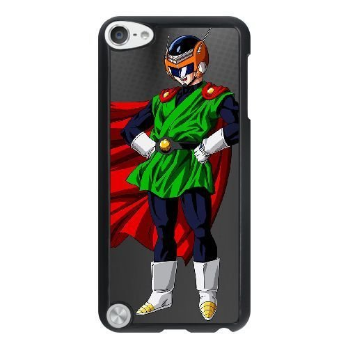 HD exquisite image for iPod 5 Case Black great saiyaman dragon ball z MAI0672668