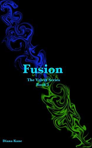 - Fusion (The Velvet Series Book 1)