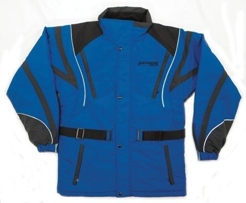 Adult Legacy Jacket - CERES CORP KG Legacy Jacket Blue - Medium