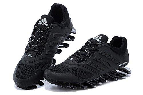 zapatillas adidas running hombre 2011