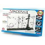 Space Rail Marble Roller Coaster Ball Set Level 1 5000mm Spacerail Spacewarp Version H