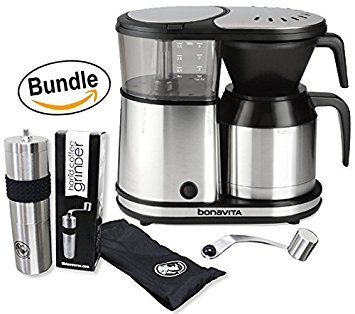 bonavita 5 cup coffee maker - 8