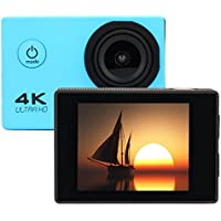 Kanzd New 1080P 2.0 LCD Waterproof 4K SJ60 Wifi HD Ultra Sports Action Camera DVR Cam Camcorder