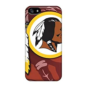 Case Cover Washington Redskins Iphone 5/5s Protective Case