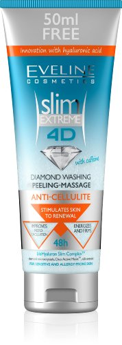 SLIM EXTREME 4D DIAMOND LAVAGE pelage MASSAGE