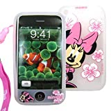 Minnie Mouse licensed Silicon DISNEY Apple iPhone SKIN CASE