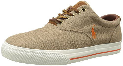 Polo Ralph Lauren Mens Vaughn Fashion Sneaker