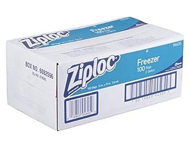 Amazon.com: Productos Ziploc–Ziploc ...