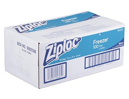 zipper bags freezer - 9