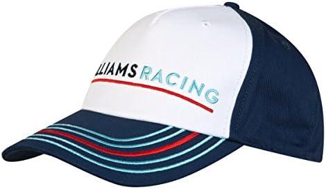 Williams Martini Racing Team Replica Kids Cap, Hackett London ...