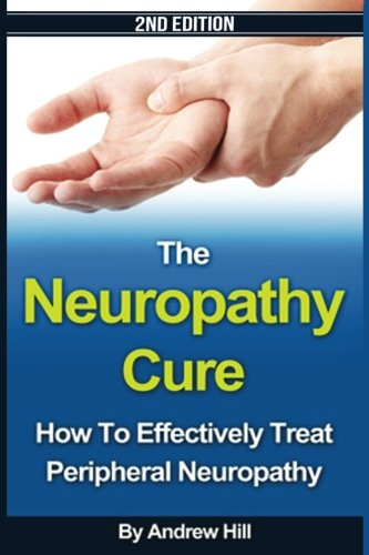 Neuropathy Cure Effectively Treat Peripheral product image