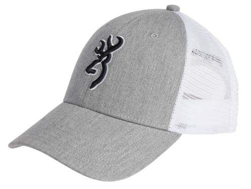 Browning Cap, Gameday Heather Grey from Browning
