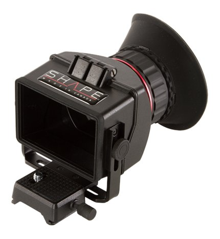 Shape A7SFINDER 7.6cm/3inch Viewfinder Viewfinder for Sony A7S DLRs Camera by Shape