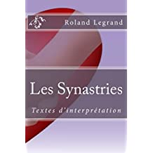 Les Synastries (French Edition)