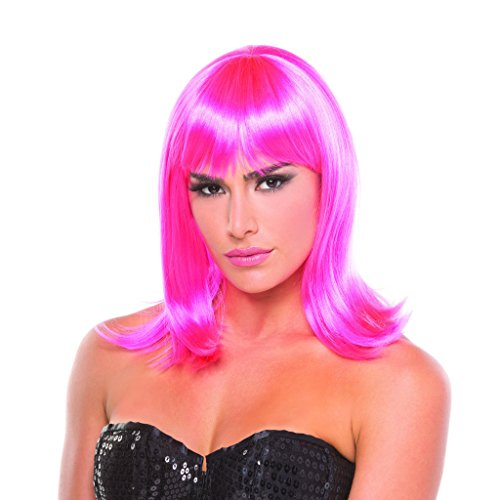 Hot P (Rave Wigs)