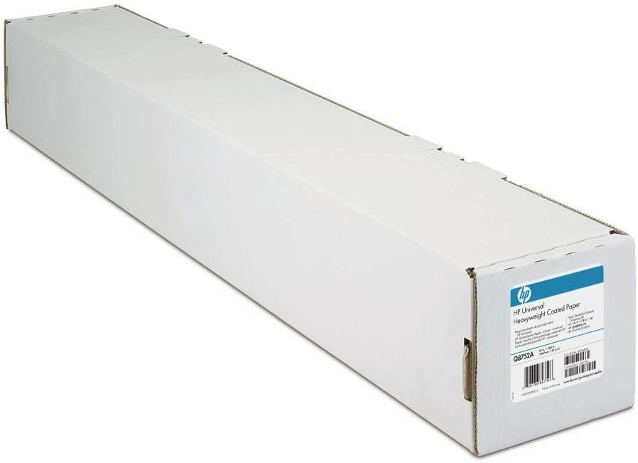 HP C6020B - Papel para plotter: Amazon.es: Oficina y papelería