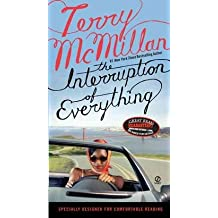 [(The Interruption of Everything)] [By (author) Terry McMillan] published on (August, 2006)