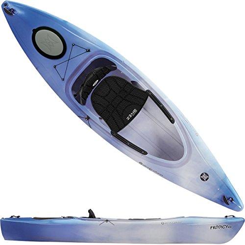 Perception Prodigy 10.0 Kayak (Azure/White)