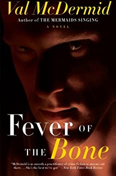 Fever of the Bone 0061986488 Book Cover