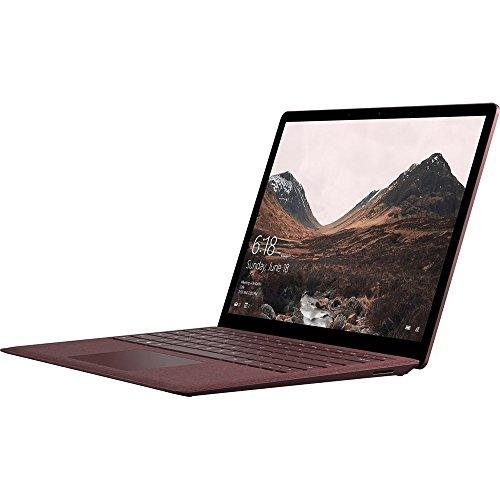 "New Microsoft Surface Laptop 13.5"" Touch i5-7200U 8GB 256GB"