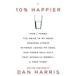 10% Happier Unabridged
