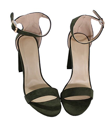 By By Damen Shoes Sandalen Shoes 8BqcqXw17