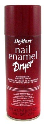 Demert Nail Enamel Dryer - 3