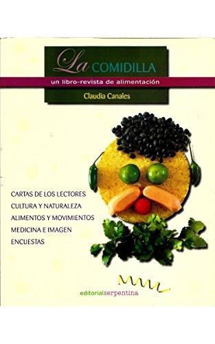 La comidilla (Corazón contento) (Spanish Edition) by [Canales, Claudia]