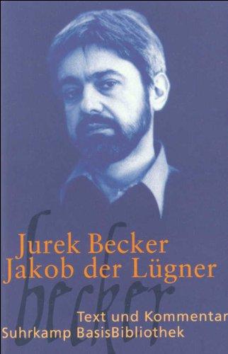 Jakob Der Lugner (German Edition)