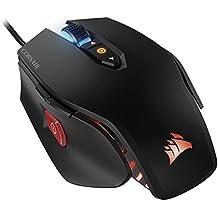 Corsair Gaming M65 RGB FPS Gaming Mouse, Aircraft-Grade Aluminum, 8200 DPI (CH-9000109-NA)