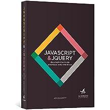 Javascript e Jquery desenvolvimento