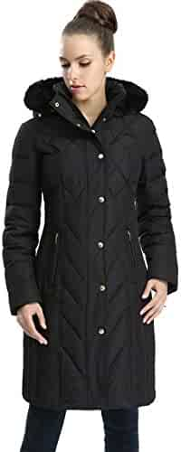 d913780be0d BGSD Women s Addi Waterproof Down Parka Coat (Regular   Plus Size)