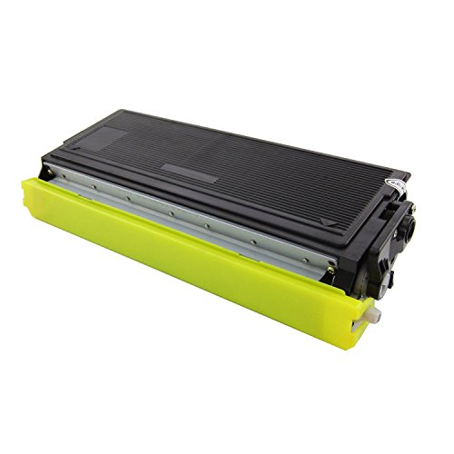 Brother TN-460 (TN460) Compatible Toner Cartridge - 6,000 Page Yield At 5% Page Coverage - For Use With Brother DCP-1200, 1400-1Pack