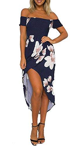JINTING summer dress 2019