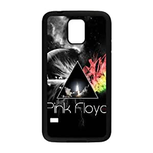 Samsung Galaxy S5 Cell Phone Case Black Pink Floyd Tjaq