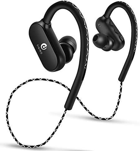 SIQIWO Bluetooth Headphones Waterproof Canceling product image