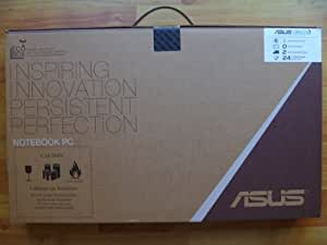 "D550CA-BH21 15.6"" Intel Pentium 2117U Dual-Core 1.80 GHz 4 GB RAM 320 GB HDD DVD Writer Windows 8 64-bit Black Notebook"