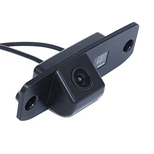 Car Back Up Rear View Reverse Reversing Parking Camera for KIA Carens Oprius Sorento Borrego ceed Sportage R