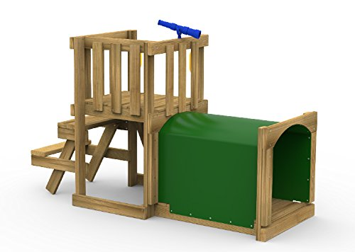 Little Sprout Toddler Tunnel Expandable Play Set
