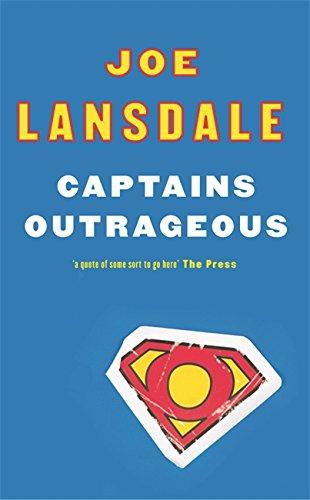 Download Captains Outrageous ebook