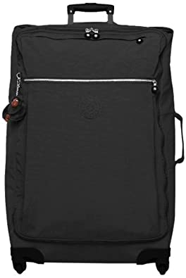 Amazon.com: Kipling Darcey Solid Large Wheeled Luggage: Shoes
