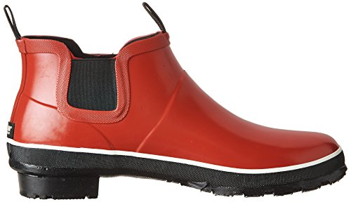 Boot Women's Pond Ankle Red Baffin qtCF8awxq