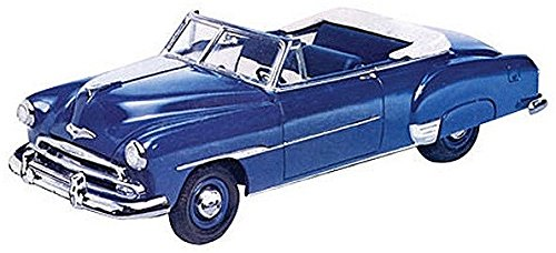 1951 Chevy Bel Air Convertible AMT