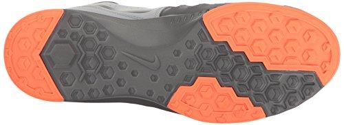 Nike Epic Homme Baskets Pour Hyper Air tr Fonc Orange Loup Gris Ii Speed Noir r0rXw