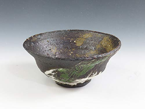 Shutto-Gama Japanese Pottery Sake Cup by Shutto-Gama (Image #4)