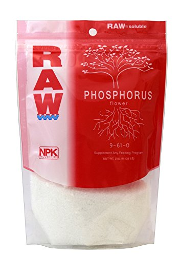 RAW Phosphorus 2 oz